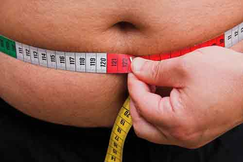 Kann man gezielt an bestimmten Körperstellen abnehmen?
