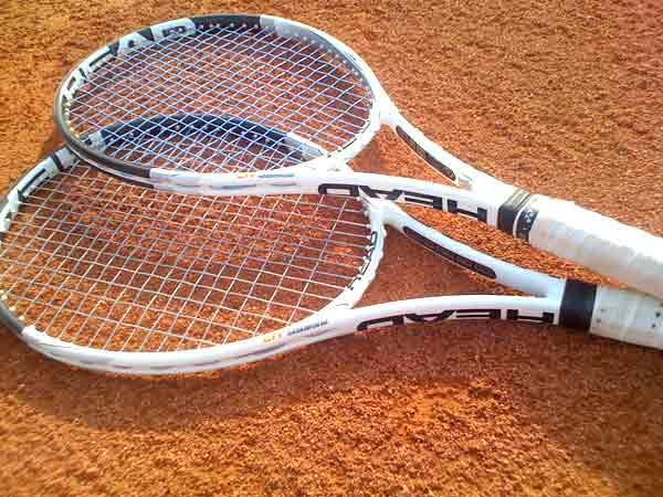 Der beste Tennisschläger