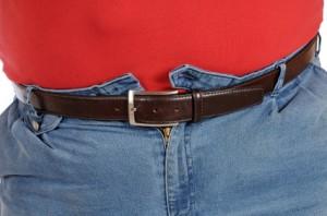 In Deutschland werden die Menschen immer dicker
