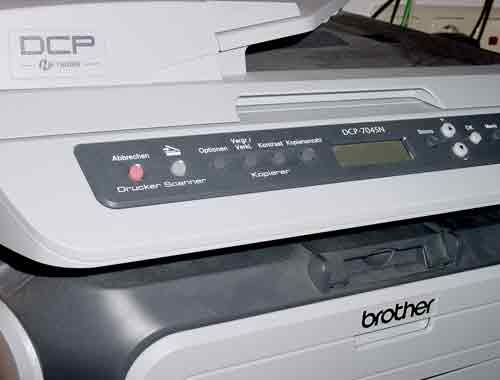 Tintenstrahldrucker oder Laserdrucker – das ist hier die Frage