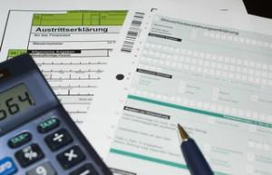 Wie kann man seine Steuer-Identifikationsnummer beantragen?