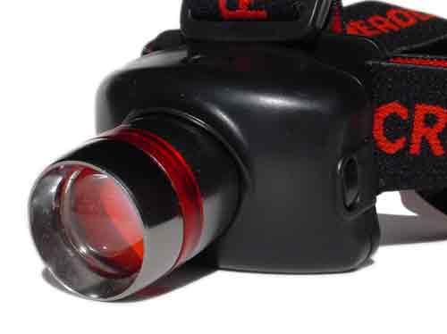 Beratung und Tipps beim Kauf einer Stirnlampe