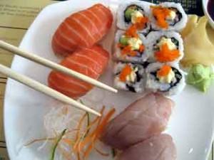 Omega-3-Fettsäuren sind in bestimmten Öl und Fisch enthalten und sehr wichtig für die Gesundheit