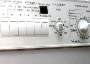 Waschtipps und Pflegesymbole