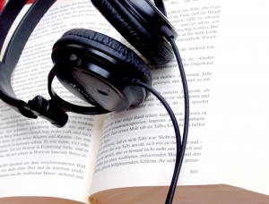Hörbücher sorgen für Kino im Kopf