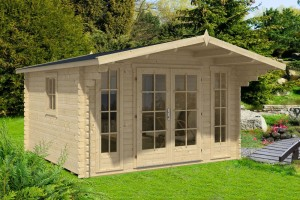 gartenhaus selber bauen oder sich f r ein fertighaus entscheiden. Black Bedroom Furniture Sets. Home Design Ideas