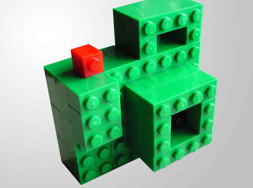 einfache lego bauanleitungen f r kleinkinder. Black Bedroom Furniture Sets. Home Design Ideas