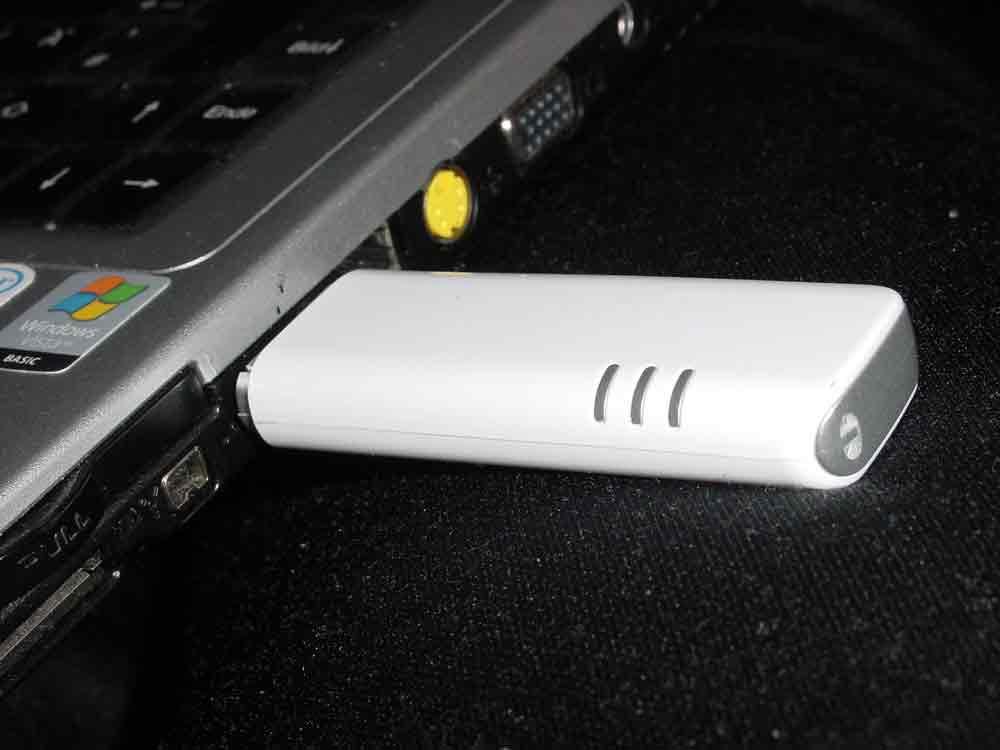 Der richtige Internet Stick für mobiles Internet