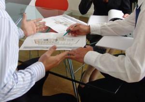 Kompetente Unternehmensberatung für Existenzgründer