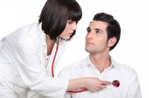 Vorsorgeuntersuchungen ersparen Probleme mit dem Herzen