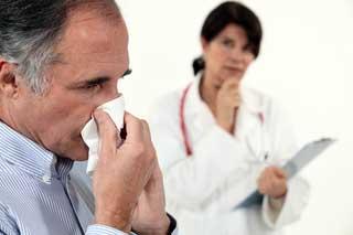 Allergien - Ursachen, Folgen und Behandlung von Allergien