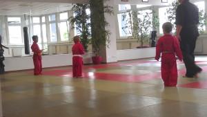 KunTaiKo – eine Kampfsportart für jung und alt