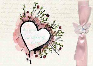 Hochzeitszeitung: Wie gelingt das individuelle Geschenk?