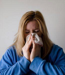 Allergien sind vielfältig und unterschiedlich stark