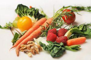 Ein allgemeiner Ernährungsplan